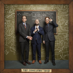 The Lonesome Trio - The Lonesome Trio