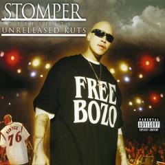 Stomper Presents: Unreleased Kuts - Soldier Ink
