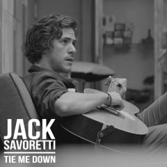 Tie Me Down - EP - Jack Savoretti