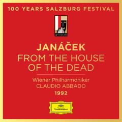 Janácek: From the House of the Dead - Nicolai Ghiaurov, Elzbieta Szmytka, Monte Pederson, Philip Langridge, Wiener Philharmoniker
