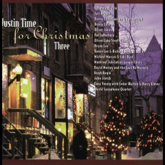 Justin Time for Christmas, Vol. 3 - Various Artists
