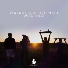 Wild Kidz - Vintage Culture, Ricci