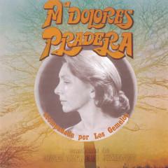 Canciones De J.A.Jiminez - Maria Dolores Pradera