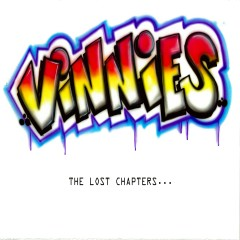 Vinnies Styles Presents: The Lost Chapters - Various Artists