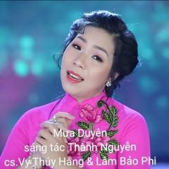 Mưa Duyên (Single) - Vy Thúy Hằng, Lâm Bảo Phi