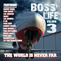 Boss' Life 3 - JT The Bigga Figga