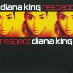 Respect - Diana King