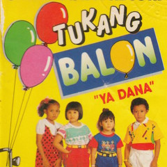 Tukang Balon - Various Artists
