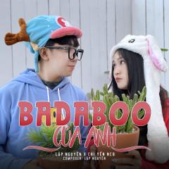 Badaboo Của Anh (Single)