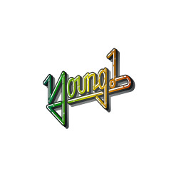Young L - Young L, White Money