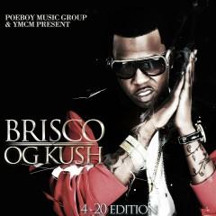 OG Kush: 4-20 Edition - Brisco