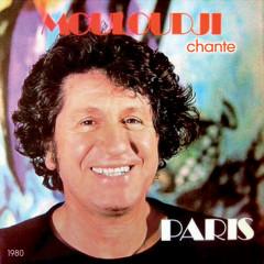 Mouloudji chante Paris 1980 - Mouloudji