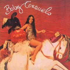 O que vier eu traço - Baby Consuelo