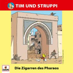 013/Die Zigarren des Pharaos - Tim & Struppi