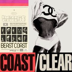 Coast/Clear - Beast Coast, Joey Bada$$, Flatbush Zombies, Kirk Knight, Nyck Caution