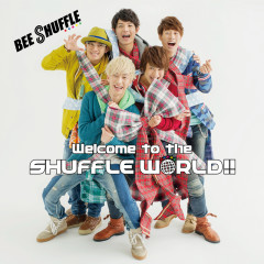 Welcome To The SHUFFLE WORLD!! - BEE SHUFFLE