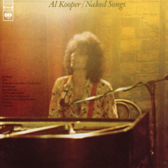 Naked Songs - Al Kooper