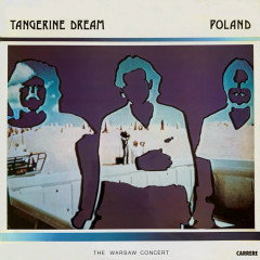 Poland - Tangerine Dream