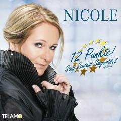 12 Punkte - Nicole