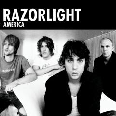 America - Razorlight