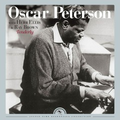 Tenderly (with Herb Ellis & Ray Brown) [Live] [2016 Remastered] - Oscar Peterson, Herb Ellis, Ray Brown