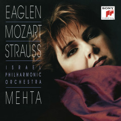 Strauss & Mozart: Soprano Arias - Jane Eaglen
