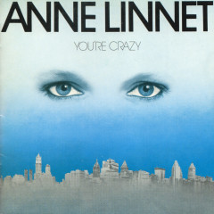 You're Crazy - Anne Linnet