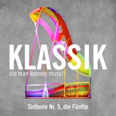 Sinfonie Nr. 5, die Fünfte, - Allegro (Symphony No. 5, the Fifth)