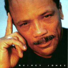 Quincy Jones Gold - Quincy Jones
