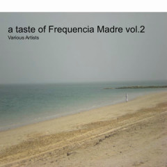 A Taste of Frequencia Madre Vol.2 - Various Artists