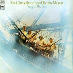 Sing of the Sea - The Clancy Brothers