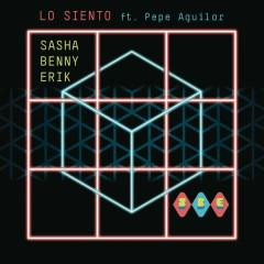 Lo Siento (En Vivo Entre Amigos) - Sasha, Benny y Erik,Pepe Aguilar