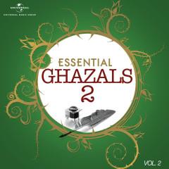 Essential - Ghazals 2, Vol. 2 - Various Artists