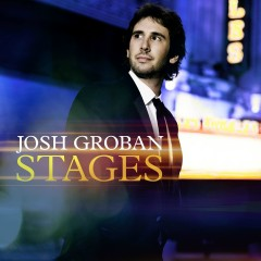 Stages (Deluxe) - Josh Groban