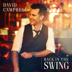 Back in the Swing - David Campbell