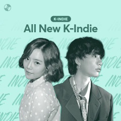 All New K-Indie