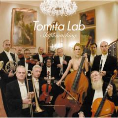 Shiplaunching - Tomita Lab