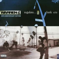 Regulate...G Funk Era (20th Anniversary) - Warren G