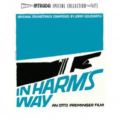 In Harm's Way - Jerry Goldsmith