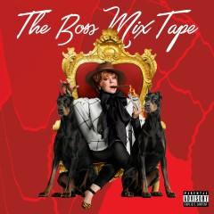 The Boss Mix Tape - Various Artists, Qwote