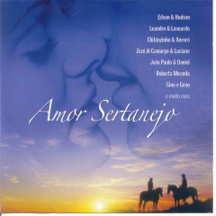 Amor Sertanejo - Various Artists