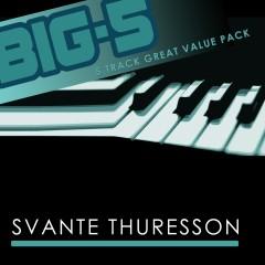 Big-5 : Svante Thuresson - Svante Thuresson