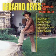 El Amigo Del Pueblo - Gerardo Reyes