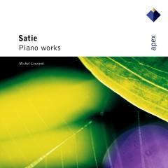 Satie : Piano Works  -  Apex - Michel Legrand