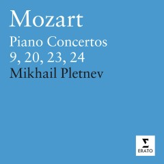 Mozart - Piano Concertos - Mikhail Pletnev, Die Deutsche Kammerphilharmonie Bremen