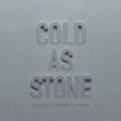 Cold As Stone (Single)