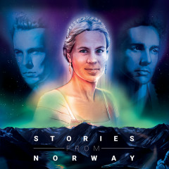 Stories From Norway: Mette-Marit Av Norge - Ylvis