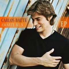 Amarte bien EP - Carlos Baute