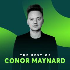Những Bài Hát Hay Nhất Của Conor Maynard