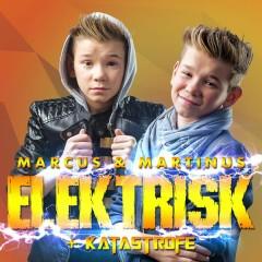 Elektrisk - Marcus & Martinus, Katastrofe